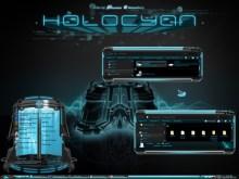 Holocyan