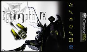 Cybergoth FX