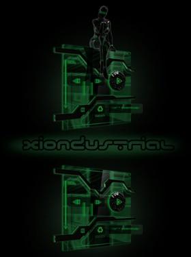 Xiondustrial