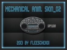 Mechanical anim. Skin_02
