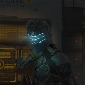 Dead Space 2 Zone 4
