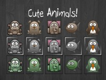 Cute Animals!