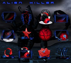 Alien Killer