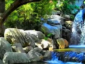 grand waterfall 1280x720