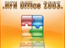 HFN Office 2003