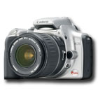 Canon EOS Digital Rebel Icon