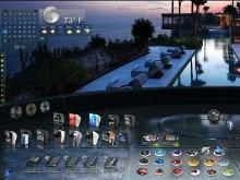 DesktopX Carbon