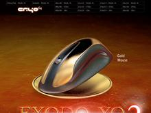 Exodo YQ2 - Mouse