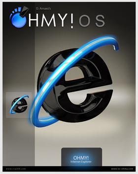 OHMY! Internet Explorer