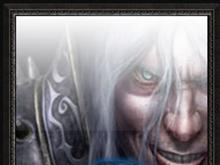 Warcraft III Frozen Throne Icon