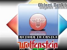 Return to Castle Wolfenstein Icon Update!