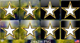 Army Star 1