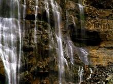 HD Wasserfall