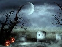 Halloween Moonlight Fright