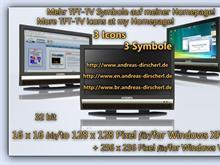 TFT-TV / Monitor