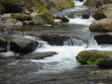 Kiyosato Waterfall 2
