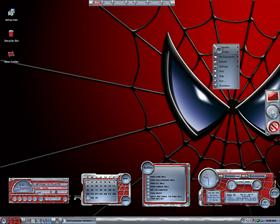 webslinger