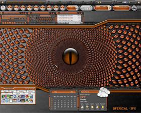 My Desktop 5/4/04