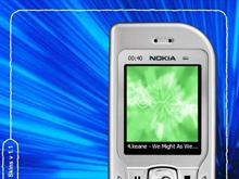 6670 NokiaCyberPaT skin