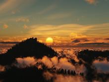 Black Forest Castle