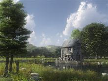 The Mill at Uberville