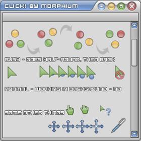 Click! Green