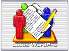 Lotus WordPro