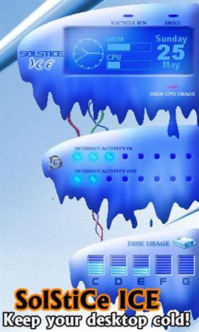 SolStiCe ICE
