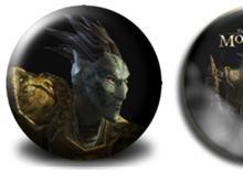 Morrowind Custom
