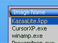 PnG listview headerbar