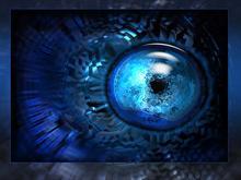 Rogue Proton blue