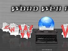 WordWeb Pro Icon Set
