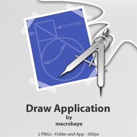 Draw Blueprint App