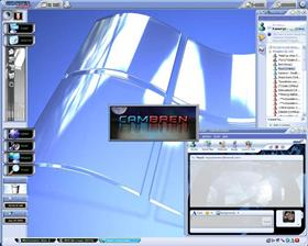 Cambren Studios Workspace [Corona]