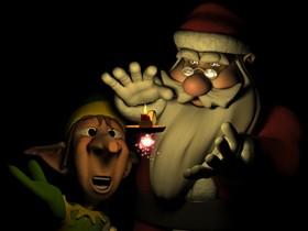 Santa Magic