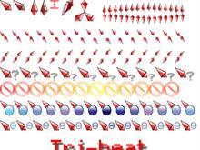 Tri-beat