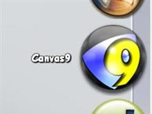 Canvas 9 Icon