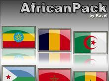 AfricanPack