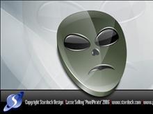 Liquidox Alien