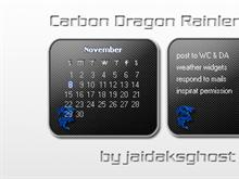 carbon dragon rainy
