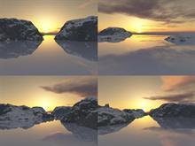 Arctic Island Images