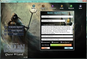 Quest Wizard 1.1