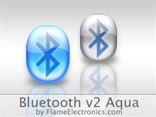Bluetooth v2 Aqua