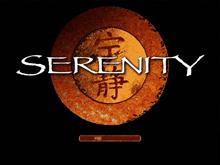 Serenity Logo