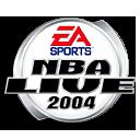 EA Sports NBA Live 2004