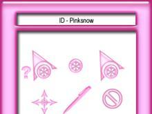 ID - Pinksnow