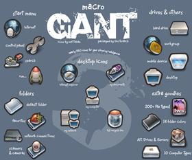 Macro-GANT3