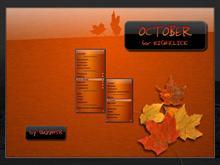October RC