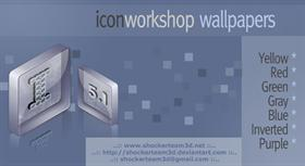 IconWorkshop 5.1 Wallpapers