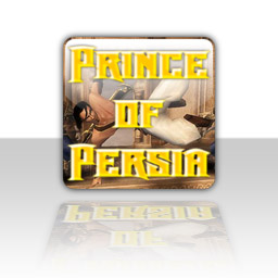 Aqua Prince of Persia - The Sands of Time